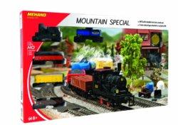Железная дорога «MEHANO» Mountain Special (T112)