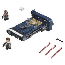 LEGO Star Wars Спидер Хана Cоло