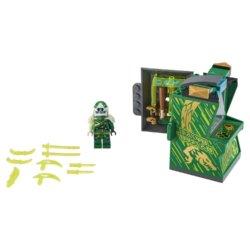 LEGO Ninjago Автомат Ллойда