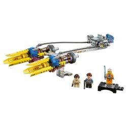 LEGO Star Wars Гоночный под Энакина выпуск к 20-летнему юбилею