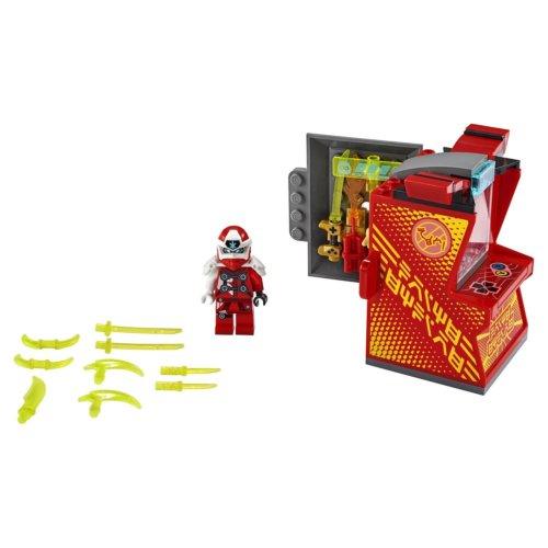 LEGO Ninjago Автомат Кая