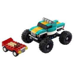 LEGO Creator Монстр-трак