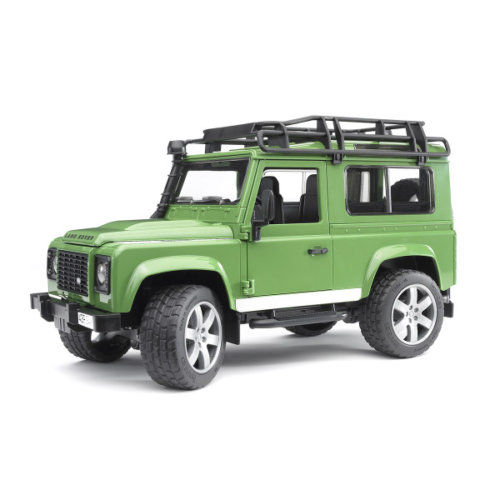 Bruder Внедорожник Land Rover Defender