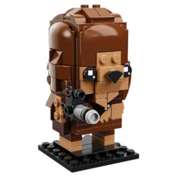 LEGO Star Wars BrickHeadz Чубакка
