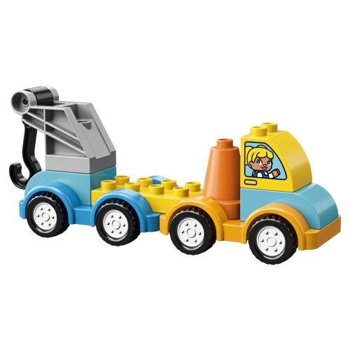 LEGO DUPLO My First Мой первый эвакуатор