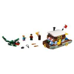 LEGO Creator Плавучий дом