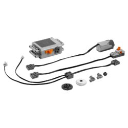 LEGO Technic Набор с мотором Power Functions