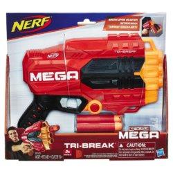 NERF Мега Три брейк