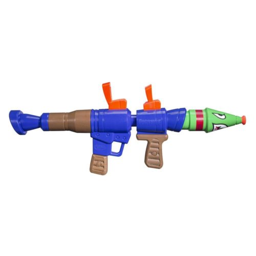 NERF Fortnite Ракетница (Водный Бластер)