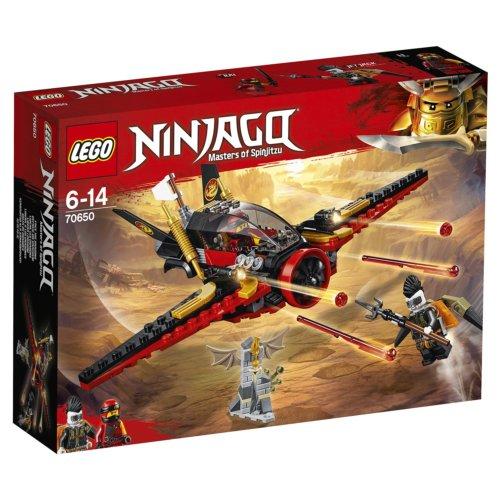 LEGO Ninjago Крыло судьбы