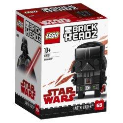 LEGO Star Wars BrickHeadz Дарт Вейдер