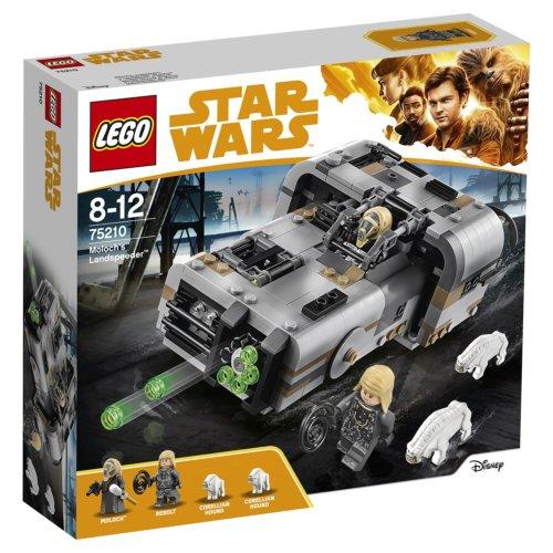 LEGO Star Wars Спидер Молоха