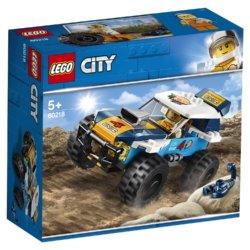 LEGO City Great Vehicles Участник гонки в пустыне