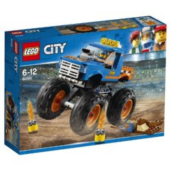 LEGO Монстр-трак City Great Vehicles
