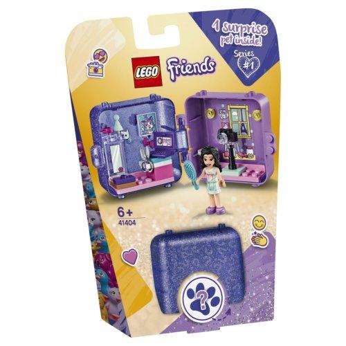 LEGO Friends Шкатулка Эммы
