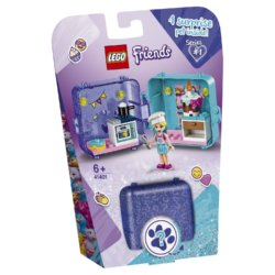 LEGO Friends Шкатулка Стефани