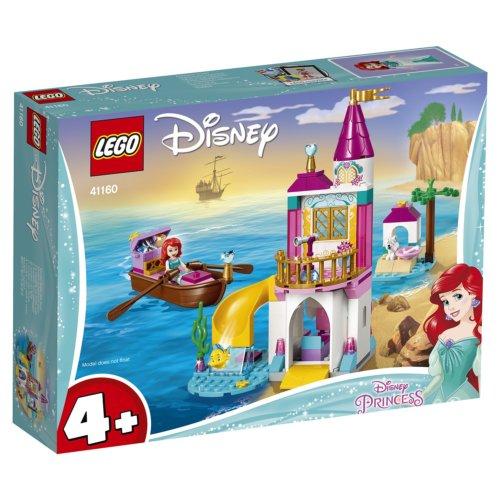 LEGO Disney Princess Морской замок Ариэль