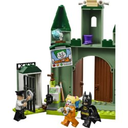 LEGO DC Super Heroes Бэтмен и побег Джокера