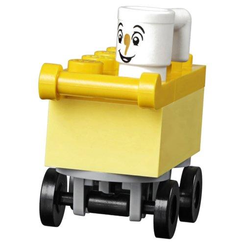 LEGO Disney Juniors Сказочные истории Белль