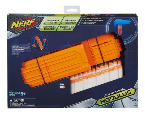 NERF Модулус Сет 1: Запасливый Боец