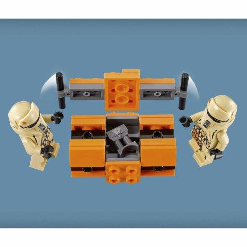 LEGO Star Wars Битва на Скарифе