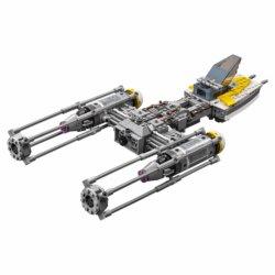 LEGO Star Wars Звёздный истребитель типа Y