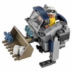 LEGO Star Wars Звёздный Мусорщик