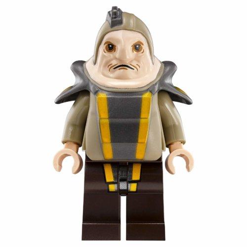 LEGO Star Wars Столкновение на Джакку