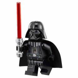 LEGO Star Wars Звезда Смерти Последняя схватка