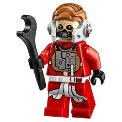 LEGO Star Wars Истребитель B-Wing