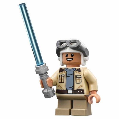 LEGO Star Wars Исследователь I