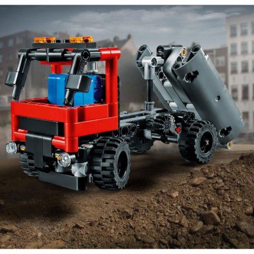 LEGO Technic Погрузчик