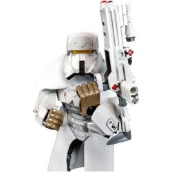 LEGO Star Wars Пехотинец спецподразделения
