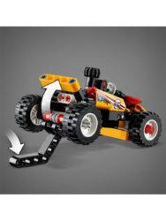 LEGO Technic Багги