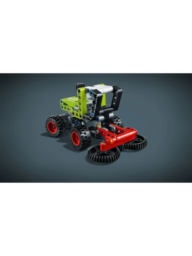 LEGO Technic Mini CLAAS XERION