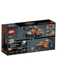 LEGO Technic Гоночный грузовик