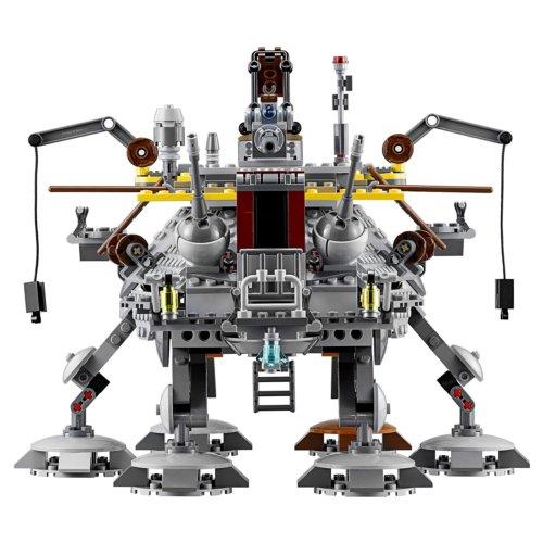 LEGO Star Wars Шагающий штурмовой вездеход AT-TE капитана Рекса