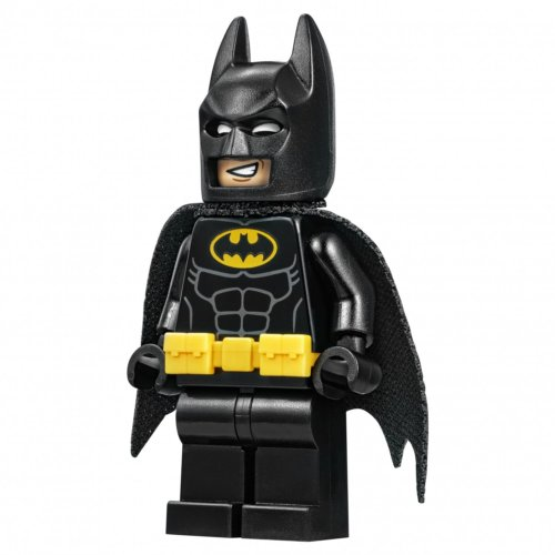 LEGO Batman Movie Атака Глиноликого