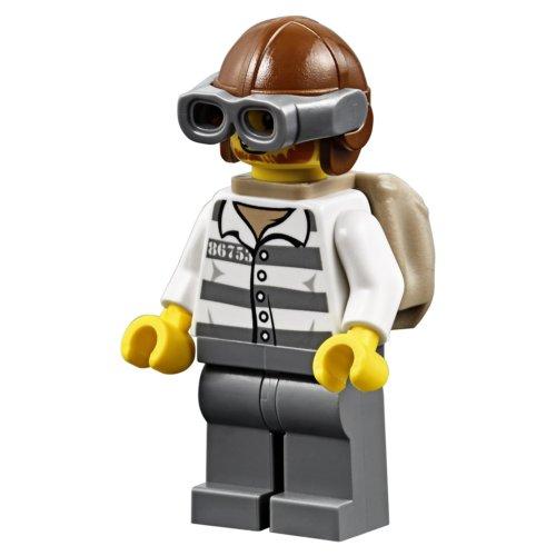 LEGO City Juniors Погоня горной полиции