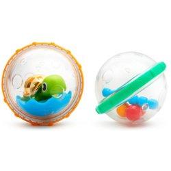 Munchkin игрушка для ванны Пузыри-поплавки 2 шт.3+