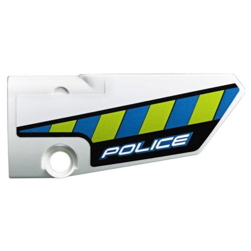 LEGO Technic Полицейская погоня