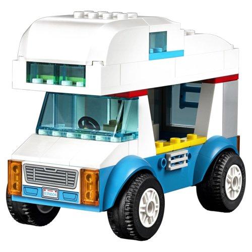 LEGO Toy Story 4 Весёлый отпуск