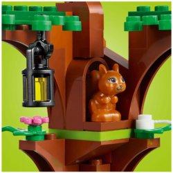 LEGO Friends Роскошный отдых на природе
