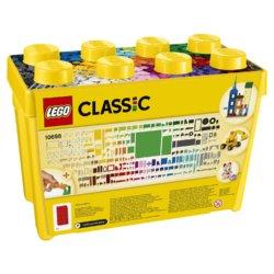 LEGO Classic Набор для творчества большого размера