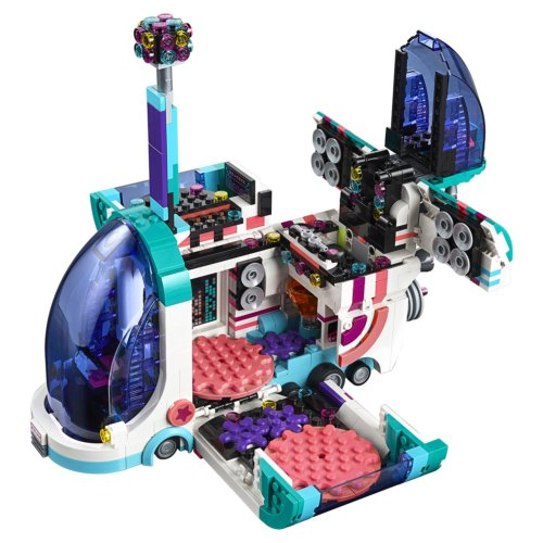 LEGO Movie Автобус для вечеринки