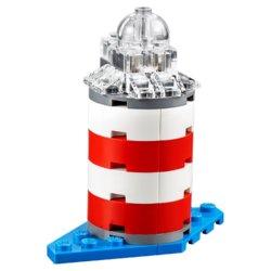 LEGO Creator Маяк
