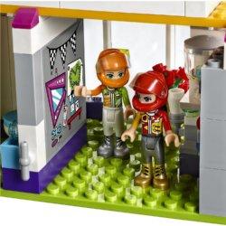 LEGO Friends Большая гонка