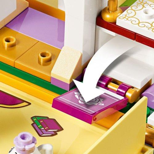 LEGO Disney Princess Книга приключений Белль