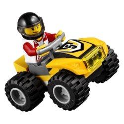 LEGO City Great Vehicles Гоночная команда