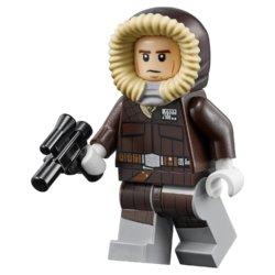 LEGO Star Wars Нападение на Хот
